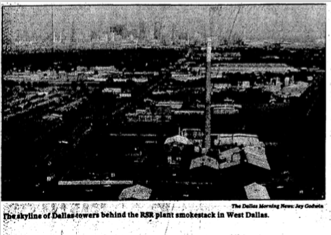 Commit - The Miseducation of Dallas County: Cementrification